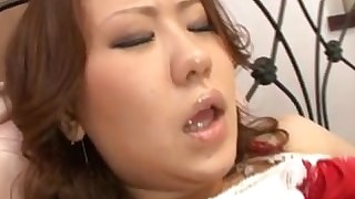 brunette couple hardcore japanese licking masturbation oral pussy stocking