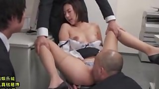 gang-bang japanese 18-21
