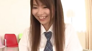 blowjob japanese vagina schoolgirl big-cock handjob teen couple hairy