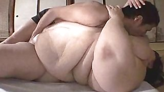 japanese fatty bbw boobs big-tits ass