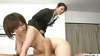 anal 69 teacher rimming japanese blowjob