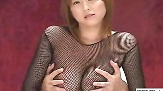 big-tits boobs japanese playing pov