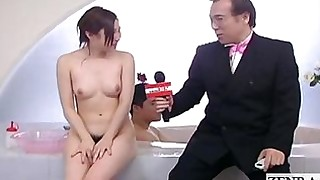 japanese group-sex