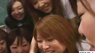 party japanese handjob group-sex classroom pov schoolgirl playing