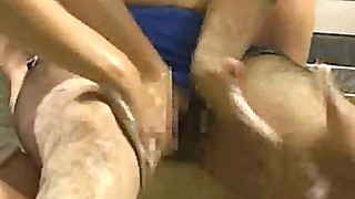 japanese slender threesome babe bathroom big-tits boobs bus busty
