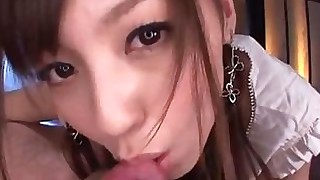 chick japanese licking