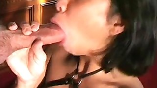 milf hot amateur deepthroat blowjob cumshot oral