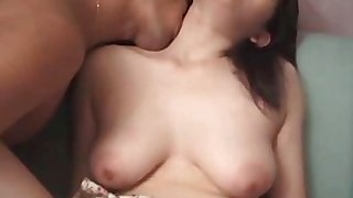 babe fingering hairy masturbation