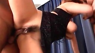 babe fuck hardcore kitty threesome wet
