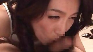 oral mature juicy japanese big-cock chick blowjob