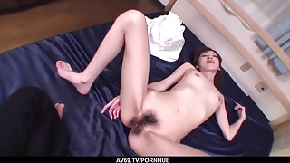 69 anal anime ass big-cock double-penetration fingering fuck hairy