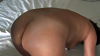 anal ass wife