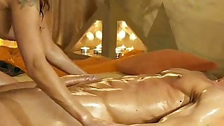 blonde gorgeous handjob indian massage milf ass