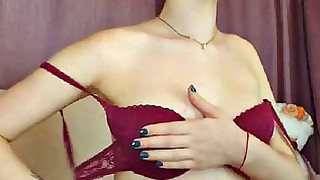 babe college little masturbation pussy toys