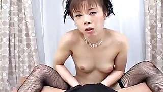 japanese cumshot mouthful sucking model